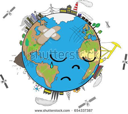 Save mother earth from pollution essay